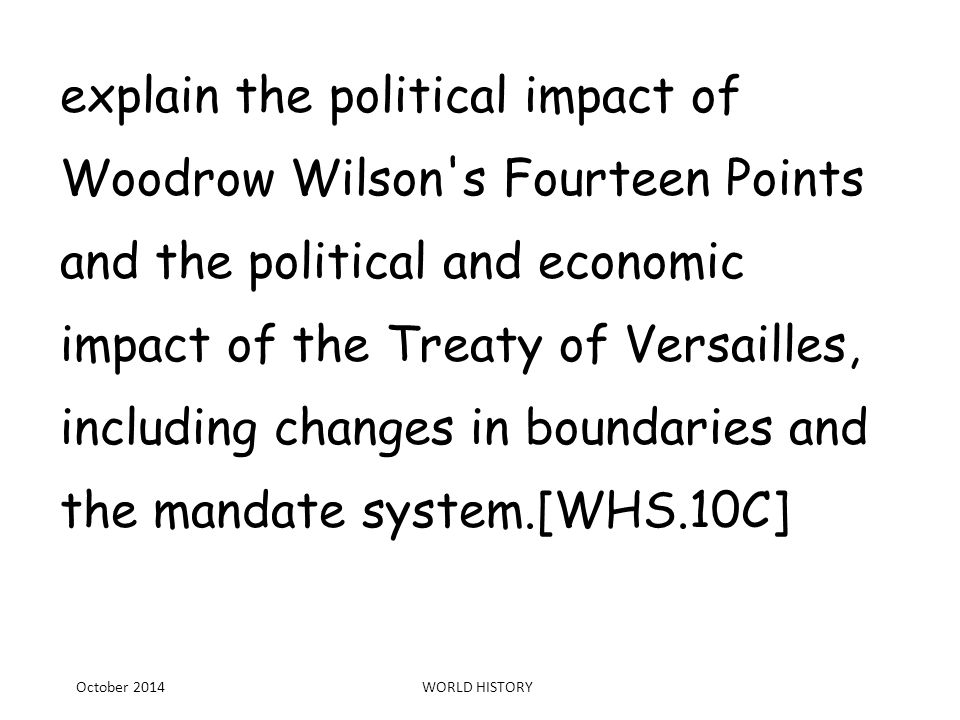 the political purpose of the treaty of versailles The treaty of versailles was the peace settlement signed after world war one had ended in 1918 and in the shadow of the russian revolutionand other events in russia the treaty was signed at the vast versailles palace near paris – hence its title – between germany and the allies.